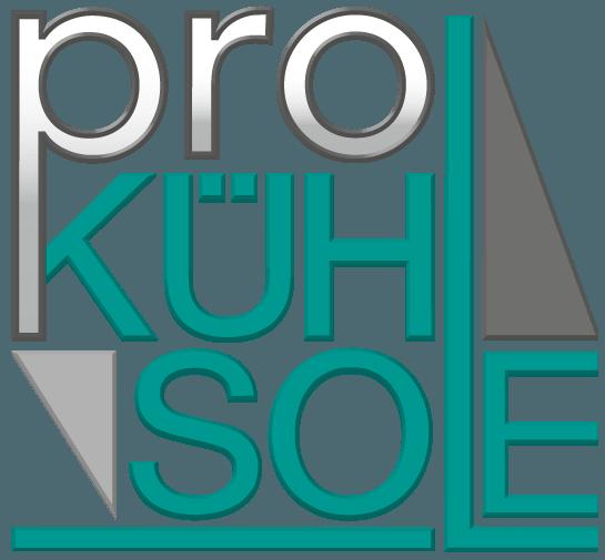 logo prokühlsole