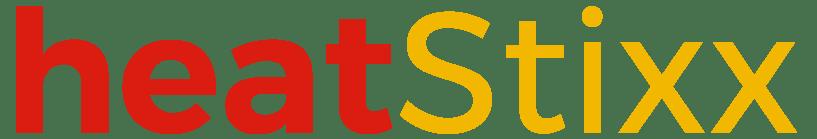 Logo heatStixx