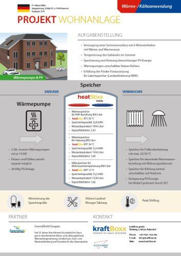 Referenz Bild Website selfkant millen