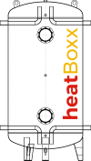 Speicher heatBoxx